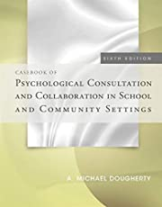Casebook of Psychological Consultation and…