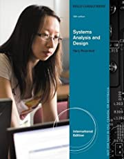 Systems Analysis and Design (Shelly Cashman)…