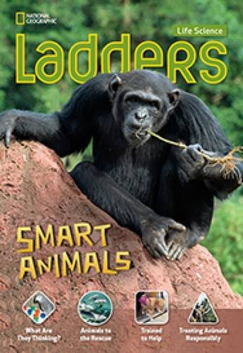 Smart Animals, Below-level Grade 4 Student Book