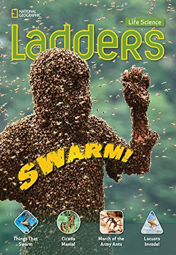 Swarm, Below-level Grade 5 Student Book