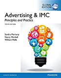Advertising : principles and practice / Wells, Spence-Stone, Moriarty, Burnett