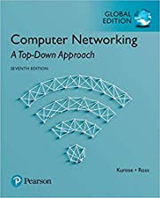 Computer Networking: A Top-Down Approach,…