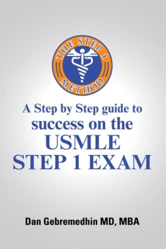 USMLE STEP 1 - SOM Board Exam Resources - USMLE and NBME