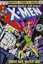 The Uncanny X-Men Omnibus Vol. 2 (New…