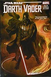 Star Wars: Darth Vader Vol. 1 – tekijä:…