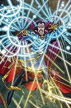 Marvel Universe Doctor Strange (Marvel…