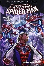 Amazing Spider-Man: Worldwide Vol. 1 por Dan…
