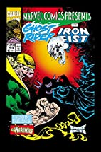 Iron Fist: The Book of Changes by Terry…