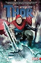 The Unworthy Thor by Jason Aaron