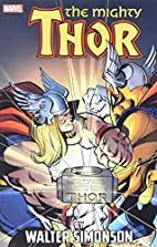 Thor by Walt Simonson Vol. 1 (The Mighty…