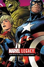 Marvel Legacy by Jason Aaron