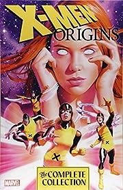 X-Men Origins: The Complete Collection de…