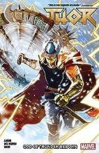 Thor Vol. 1: God of Thunder Reborn (Thor by…