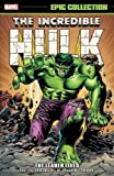 The incredible Hulk epic collection. writers; Stan Lee [and four others] ; pencillers: Marie Severin [and three others] ; inkers: Dan Adkins [and seven others] ; letterers: Art Simek [and three others]