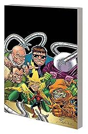Spider-Man: Sinister Six por Stan Lee