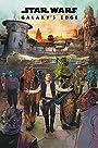 Star Wars: Galaxy's Edge - Will Sliney