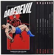 Daredevil By Frank Miller Box Set de Klaus…