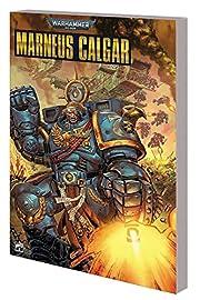 Warhammer 40,000: Marneus Calgar TPB av…