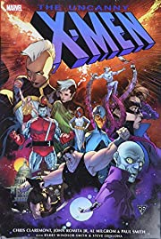 The Uncanny X-Men Omnibus Vol. 4 –…