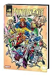 Thunderbolts Omnibus Vol. 1 HC de Kurt…