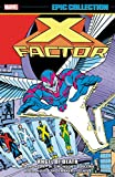 X-Factor Epic Collection: Angel of Death por…