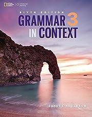 Grammar in Context 3 (Grammar in Context,…