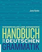 Handbuch zur deutschen Grammatik (World…