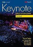 Keynote. workbook / Eunice Yeates with Sandy Millin, Mike Harrison, Rhiannon Ball, Fran Watkins