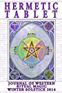 Hermetic Tablet - Volume One Winter Solstice