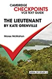 The lieutenant by Kate Grenville / Maree McMahon