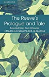 The Prologue, the Knightes tale, the Nonne Preestes tale from the Canterbury tales / Chaucer ; edited by Richard Morris