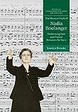 Musical work of nadia boulanger