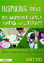 Inspiring Ideas to Support Early Maths and…