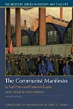 Communist manifesto socialist landmark : A new appreciation written for the Labour Party / by Harold J. Laski, together with the original text and prefaces