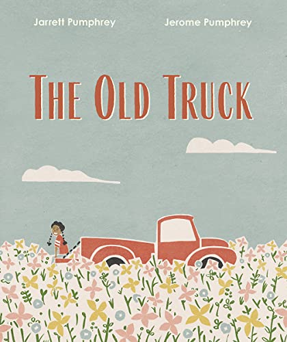 The old truck /