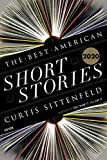 The Best American Short Stories 2020 –…