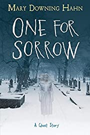 One for Sorrow: A Ghost Story av Mary…