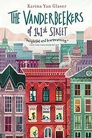 The Vanderbeekers of 141st Street (1) de…