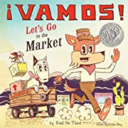 ¡Vamos! Let's Go to the Market (World of…