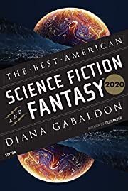 Best American Science Fiction and Fantasy…
