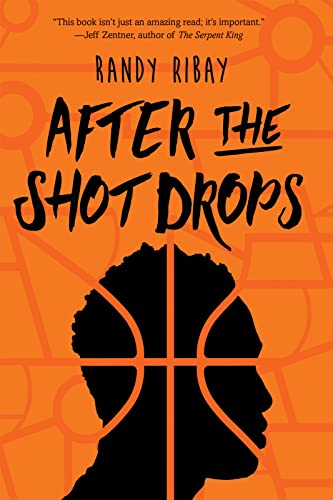 After the Shot Drops by Ribay