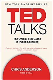 TED Talks: The Official TED Guide to Public…