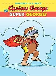Curious George in Super George! (Curious…