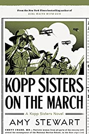 Kopp Sisters on the March (5) (A Kopp…