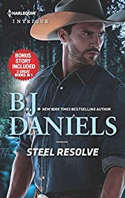 Steel Resolve & Crime Scene at Cardwell…
