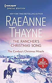 The Rancher's Christmas Song & The…