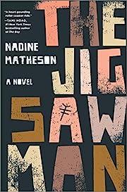 The Jigsaw Man: A Novel (An Inspector…