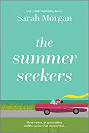 The Summer Seekers: A Novel af Sarah Morgan