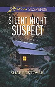 Silent Night Suspect (Love Inspired…