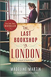 The Last Bookshop in London: A Novel of…